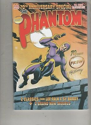 Phantom 1820  Frew Comic 2018 NEW UNREAD 70th Anniversary Special 100 pages