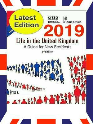 Life in the UK 3rd Edition 2019