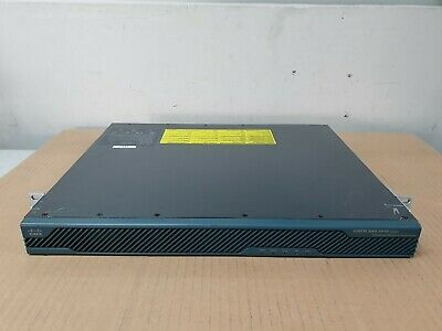 Cisco ASA 5510 VPN Firewall Server Security Appliance, 1GB Ram