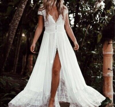 Spell And The Gypsy Collective 🌼 Wild Belle Gown 🌼 Spell Designs