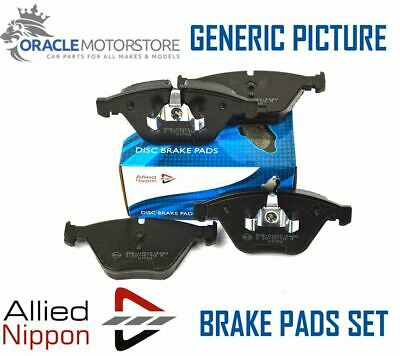 Lexus GS 450h Genuine Allied Nippon Rear Brake Pads Set