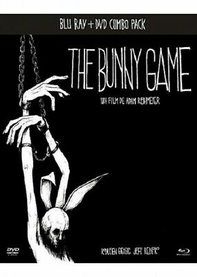 The Bunny Game COMBO BLU-RAY + DVD NEUF SOUS BLISTER