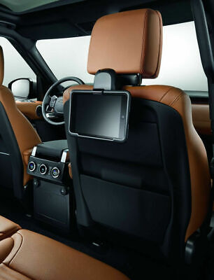 New Genuine Land Rover Range Rover Click and Go System  iPad Air Holder Mount