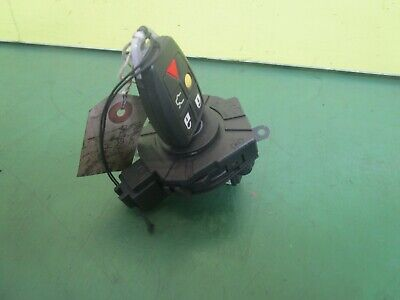Volvo S40 Mk2 Ignition Lock And Key Fob 30710301