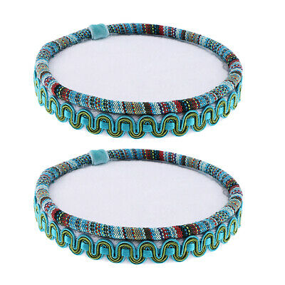 2x Embroidery Beading Board Bead Mat Beading Tray for DIY Sewing Crafts