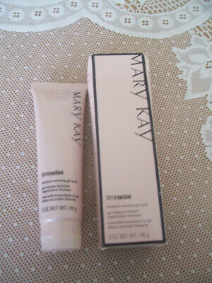 MARY KAY Timewise Moisture Renewing GEL MASK Dry to Oily Skin ~ New in Box