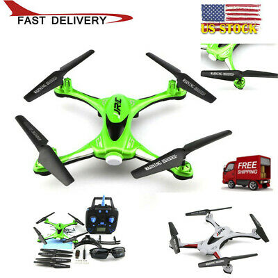 JJRC H31 Waterproof One Key Return 2.4G 4CH 6Axis RC Quadcopter RTF  US STOCK