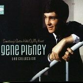 Gene Pitney - Something's Gotten Hold of My Heart (The Collection, 2005) 2 cdset