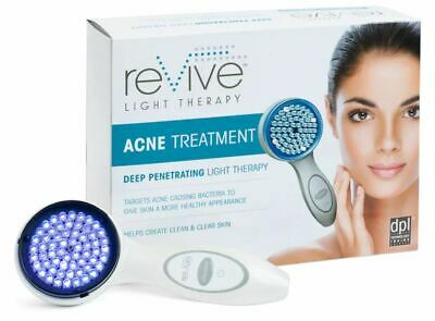 reVive Light Therapy Clinical Acne Handheld System