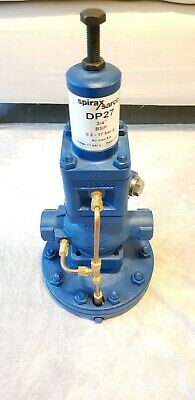 "Press Relief Valve 3.0bar 1//2/""bsp with gauge  PRV45G /& YU-jQAL324 INC MANIFOLD"
