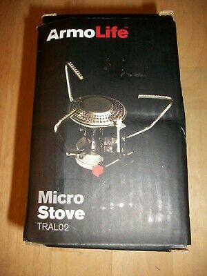 210108  Cannister Cover Trakker NEW Armo Life Tri 211109 Lite   Stove