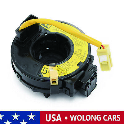 NEW AIR BAG CLOCK SPRING SPIRAL CABLE for LEXUS 05-07 SC430 84306-51030 US
