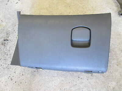2007 - 2014 Vauxhall Corsa D 1.2 Sxi 3 - 5 Door Glovebox And Lid Good Condition