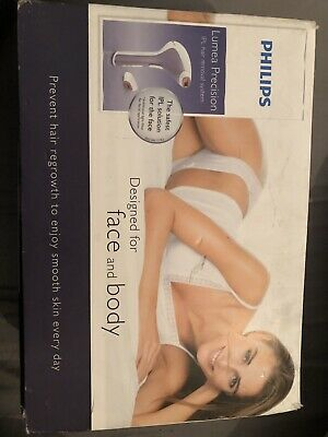 Philips Lumea Precision IPL Hair Removal System SC2002/01