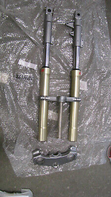 Gabel Showa Original Derbi GPR-50 R    00H00211003