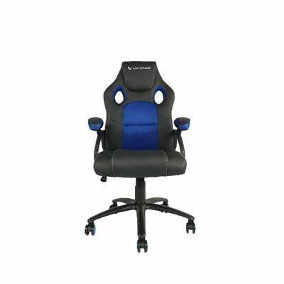 UVI Chair Storm Blue high quality ergonomic gaming chair for home and office