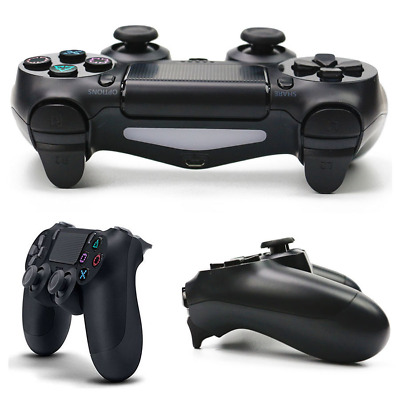 NEW PlayStation 4 PS4 Game Controller 2019 Version Wireless Game-pad Dual-shock