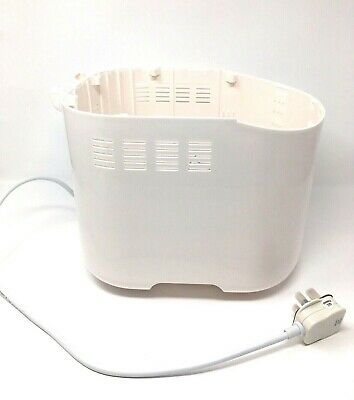 Genuine Russell Hobbs 18036 Plastic Main Body and Power supply and Cables