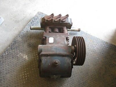 Myers Piston Pump #511221H Turns Well D35-8C2-18757F5 Used