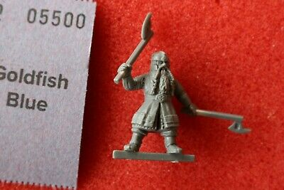 Games Workshop Lord of the Rings Gimli Fellowship Variant LoTR Plastic Figure GW