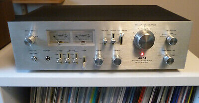 Akai AM-2600 *serviced*