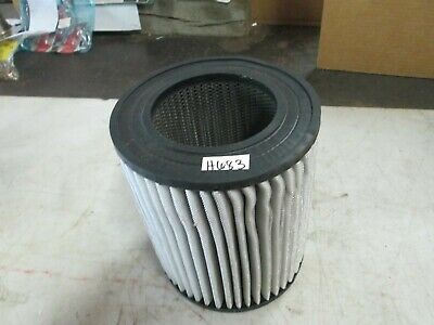 """Air Filter Element 9-1/2"""" Long 8"""" OD 4-3/4"""" ID (New)"""