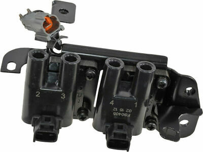 IGNITION COIL ORIGINAL Eng Mgmt 50037 fits 01-05 Hyundai Accent 1 6L