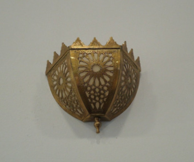 Wall Lamp - Oriental Design - Moroccan Style Home decoration mid century