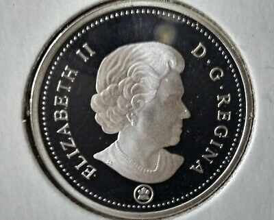 2009 Proof .50 Cent Coin