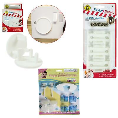 Home Safety Baby and Child Proofing - Choose Item