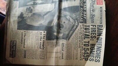 The Sun - 20 January 1962 complete paper