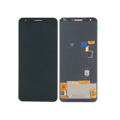 """For Google Pixel 3A XL 6.0"""" LCD Display Touch Screen Digitizer Glass Replacement"""