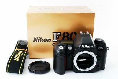 Nikon F80s F80 s 35mm SLR Film Camera Body From Japan [Exc+++++] #463860A