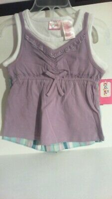 BRAND NEW TODDLER ( Girls ) 2 piece outfit ( KIDGETS )  3T
