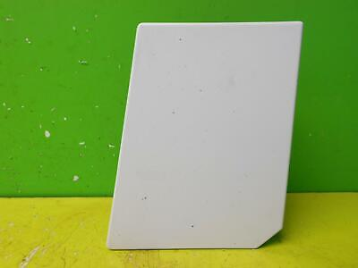 CITROEN RELAY BOXER Fuel Filler Flap Mk2  06-14 White