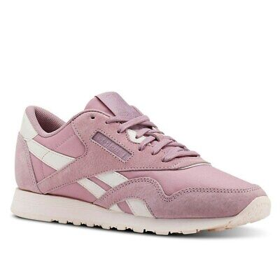 Schuhe Reebok Cl Nylon CN2886 Infused LilacPale Pink