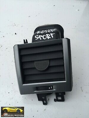 Range Rover Airvent Sport Centre Right Airvent Unit Jbd500160Xxx