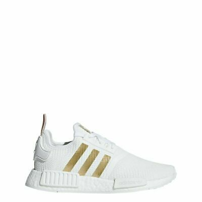 ADIDAS WOMEN'S NMD_R1 Boost shoes sneakers new CQ2012 Ash