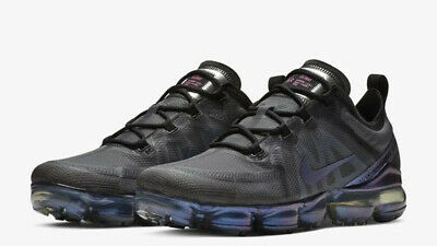 RARE NIKE AIR Vapormax 2019, Uk10.5, BlackMulti Color