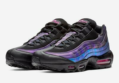 RARE NIKE AIR Max 95 Prm 'Northern Lights' Trainers Uk10