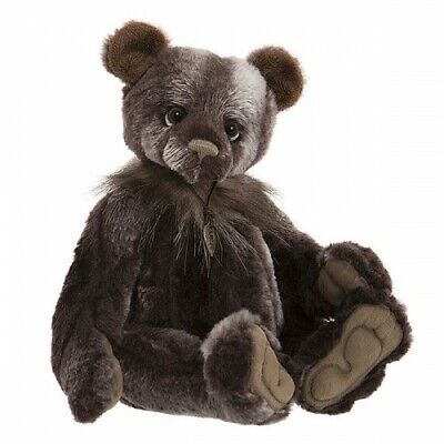 SPECIAL OFFER! 2018 Charlie Bears GARY (Brand New Stock) RRP £52