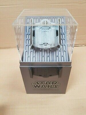 Propel Star Wars Collector's Edition High Performance Tie Advanced Fighter Drone