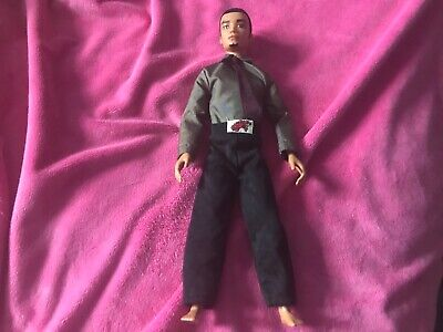 🖤Barbie  My Scene Sutton male doll Great condition for his age!🖤
