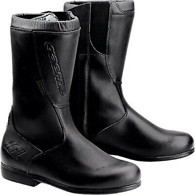 Nos Gaerne 480-11608 G-Class Road Boots Black Size Mens 8