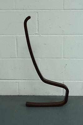 Danish Falcon Chair Spare Back Leg Low Back Chair Sigurd Ressell