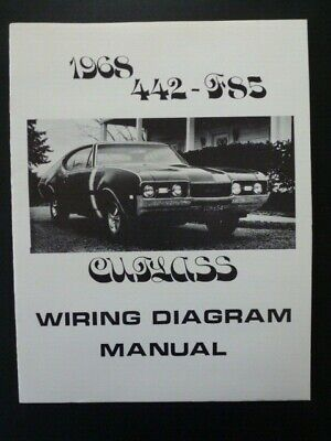 68 cutlass wiring diagram wiring schematic diagram 90 1968 oldsmobile 442 ac wiring diagram