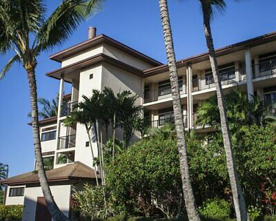 Lawai Beach Resort, Annual, 57,300 Rci Points,  Timeshare, Deeded