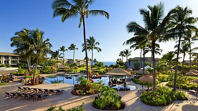 2 Bed Lockoff, Westin Princeville Ocean Resort, Floats 1-52, Annual,Timeshare