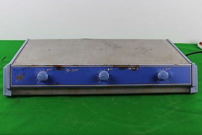 Stuart SB162-3 Laboratory Magnetic Stirrer 3 Place Variable Speed