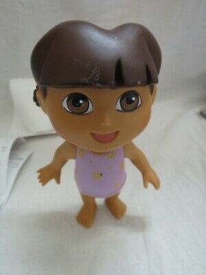 Dora The Explorer Kids Girls Doll Play Toy Collection Figure Dolls Collectible